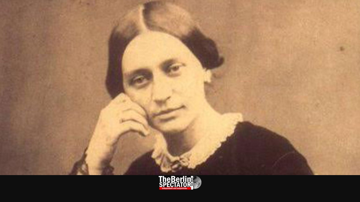 Clara Schumann: From Child Prodigy to Admired Composer – The
