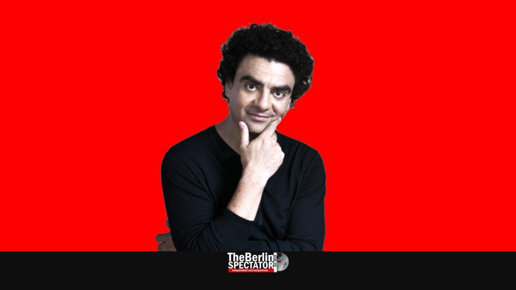 Germany: Rolando Villazón to Mesmerize Audiences in Austria and Germany