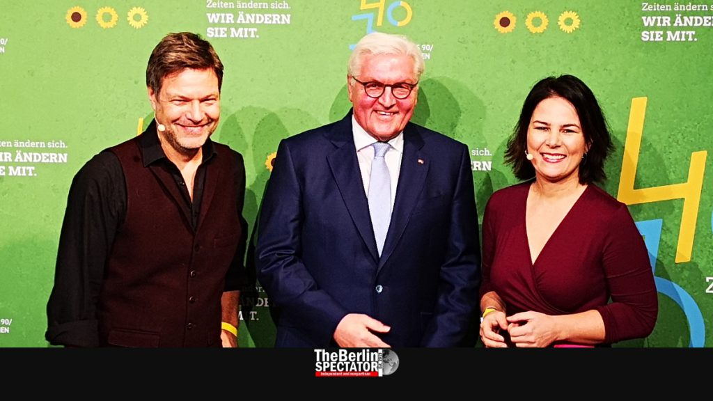 Elections 2021: Germany's Greens Want to Govern