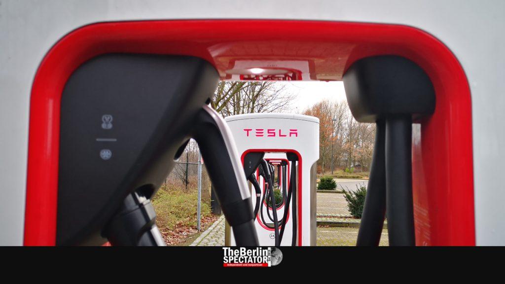 Germany: Tesla's Big Plans in Brandenburg Just Grew Further