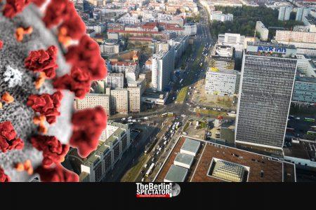 Chronology Germany And The Coronavirus The Berlin Spectator