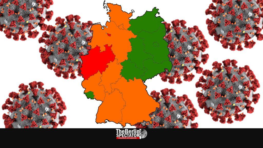 Virus In Berlin