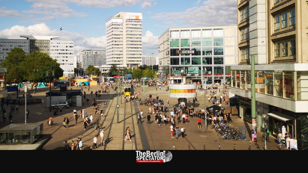 Berlin: Bookings Increase, Tourists to Return