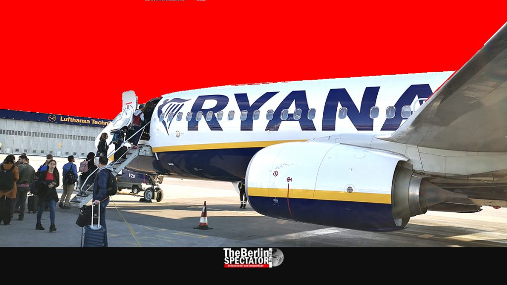 Ryanair Customer Service Issues Annoy Passengers