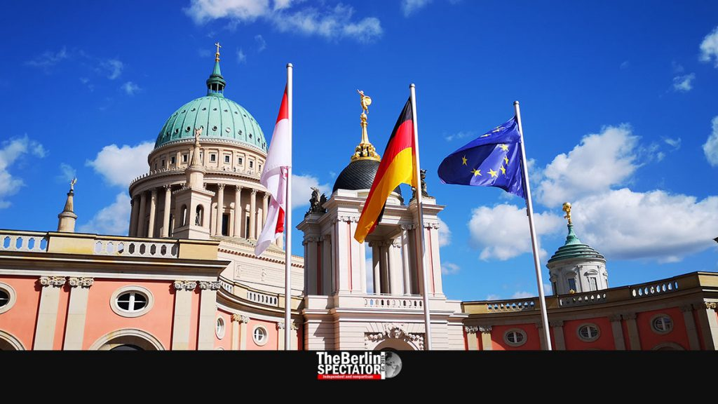Germany: Brandenburg Announces Nightly Curfews, Mecklenburg Kicks Out Tourists