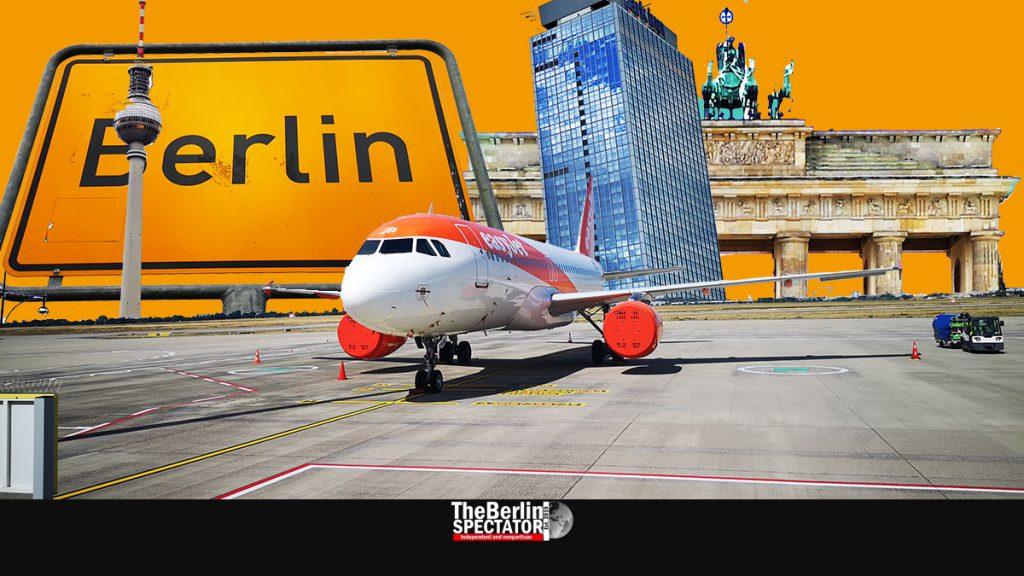Berlin: The Top 10 Ways to Get to the Region's Fancy BER Airport
