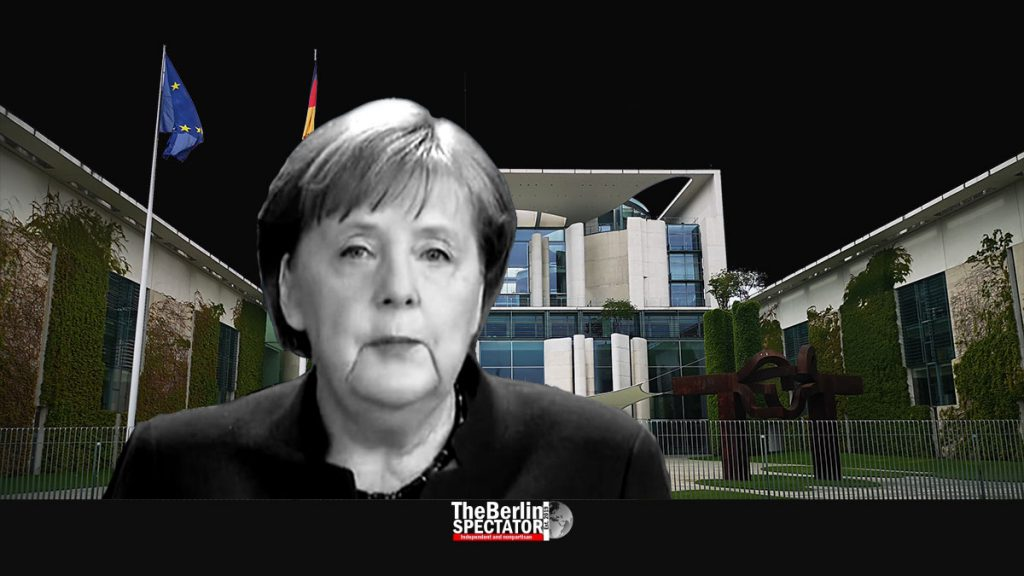 Germany: Merkel and First Ministers to Decide About Corona Approach