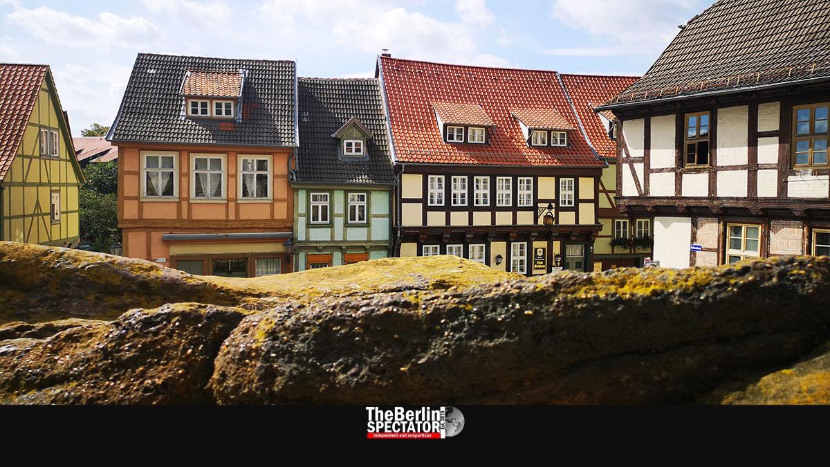 Singles in Quedlinburg - 5 Anzeigen