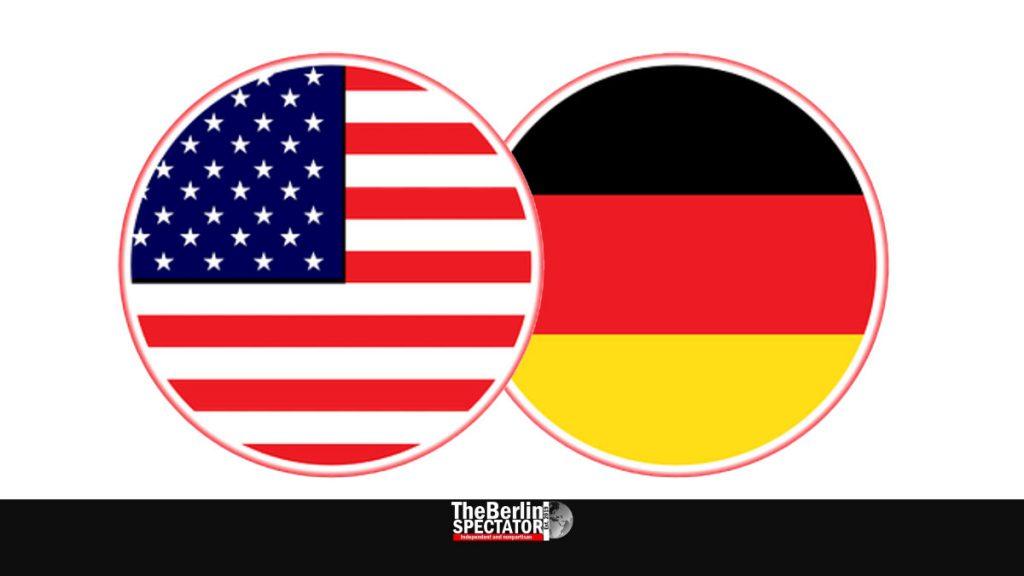 Germany: Government Politicians React to Joe Biden's Inauguration