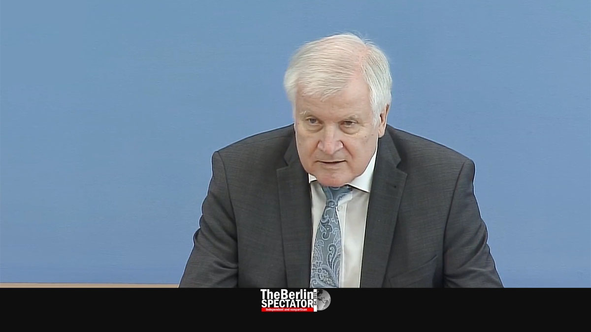 Germany: Politically Motivated Crime Increases Substantially