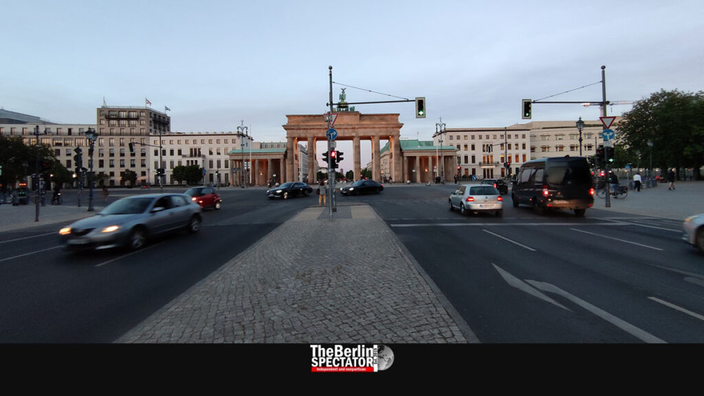 Compulsory Mask Rule Eased in Berlin and Brandenburg