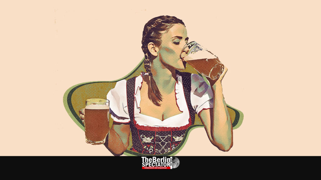 Oktoberfest Takes Places Everywhere, Except in Munich